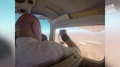 Cum sa ramai fara telefon din avion