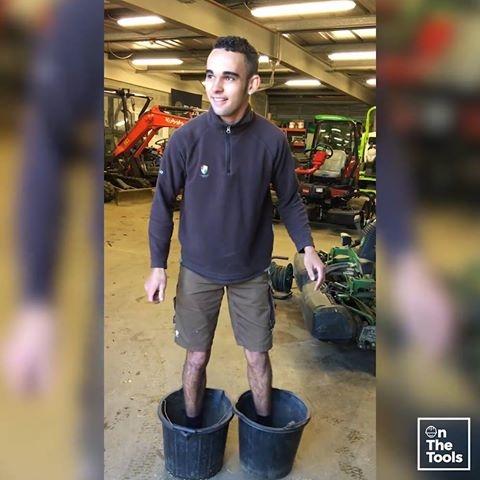 Incearca sa ridice propria greutate