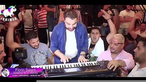 Cea mai frumoasa melodie de dragoste a lui Florin Salam NU E MANEA