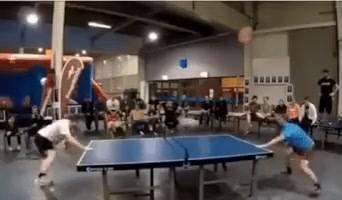 Tenis de masa original
